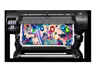 HP-latex360